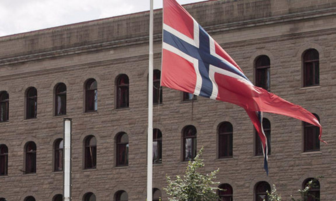 Partnersuche norwegen