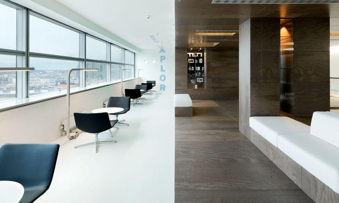 Bürogestaltung: Denken und reden « DiePresse.com
