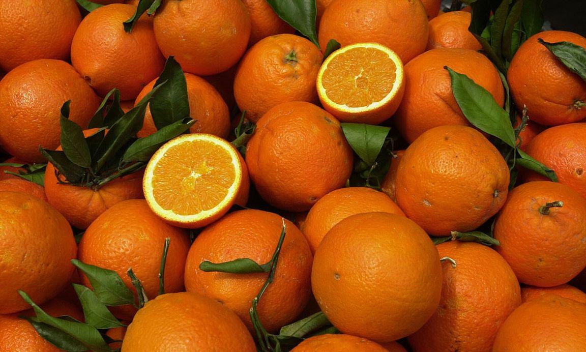 die orangen fallen vom baum und die preise steigen. Black Bedroom Furniture Sets. Home Design Ideas