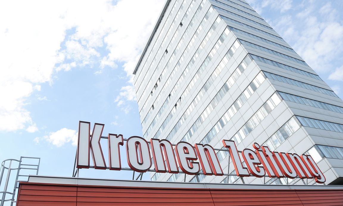 Krone.at partnersuche