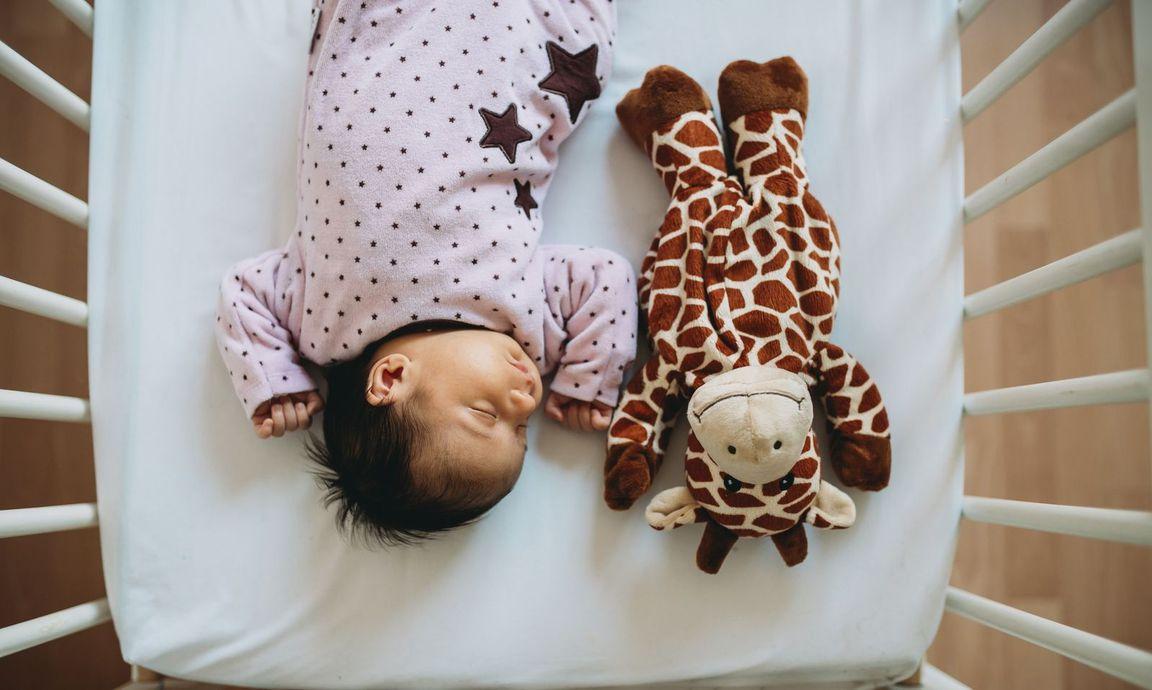 Habe herpes und baby ist 6 wochen ist das gefährlich