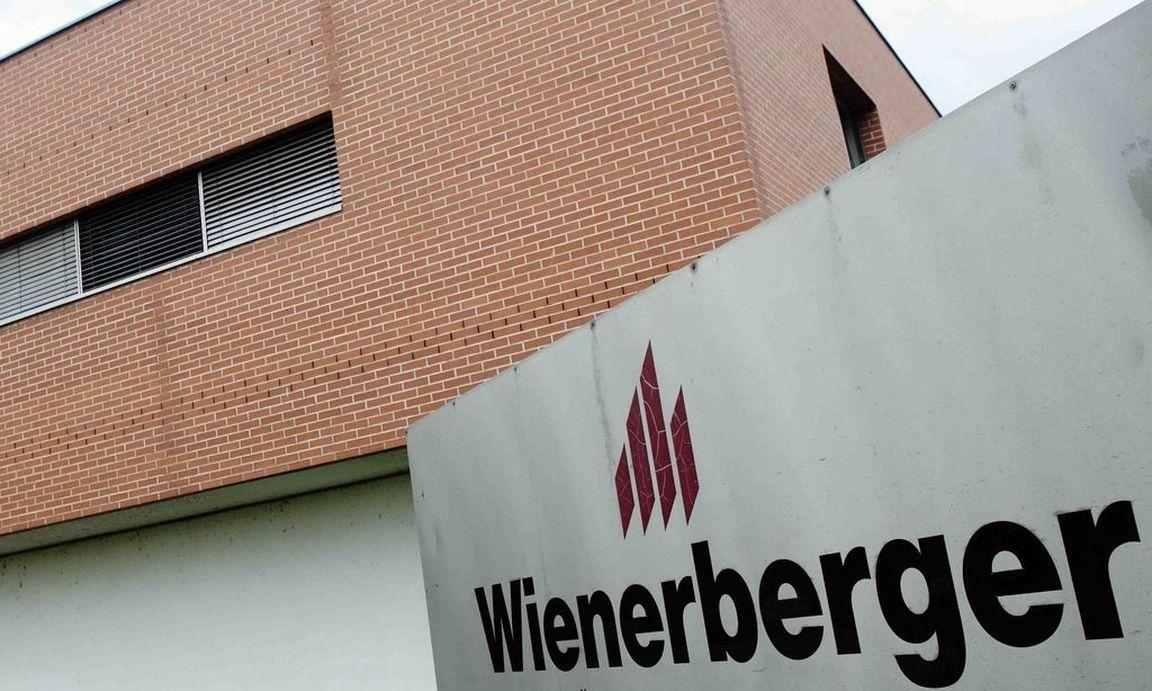 Wienerberger reduziert verlust deutlich for Reduziert leben