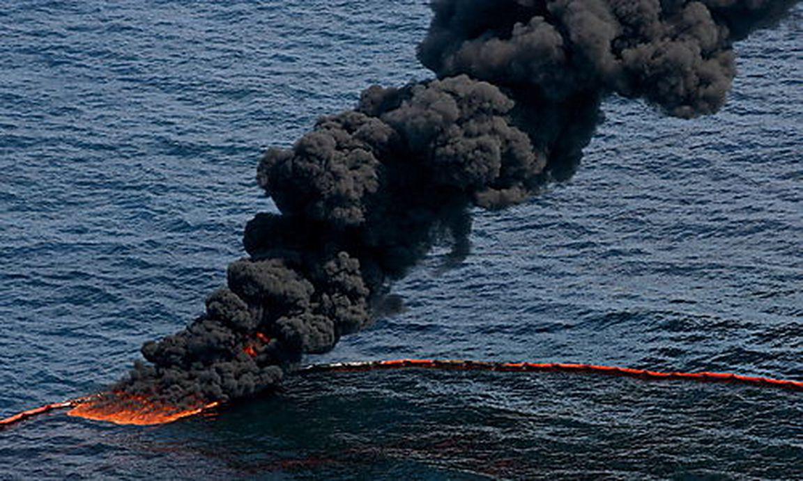 Der britische Ölkonzern BP hat bestätigt, dass im Streit über die Folgen der Ölkatastrophe im Golf von Mexiko eine Einigung mit den USA in Sichtweite ist. Der Ölkonzern wird eine Rekordstrafe.