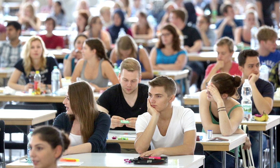 Partnersuche studenten österreich