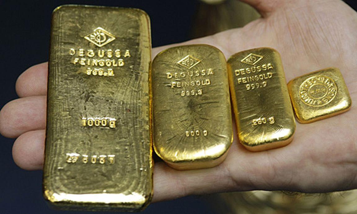Vorarlberg Pensionist Mit 17 5 Kilo Gold Im Kofferraum