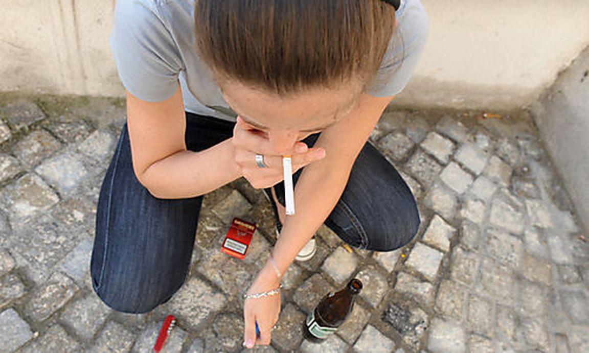 Raucher partnersuche