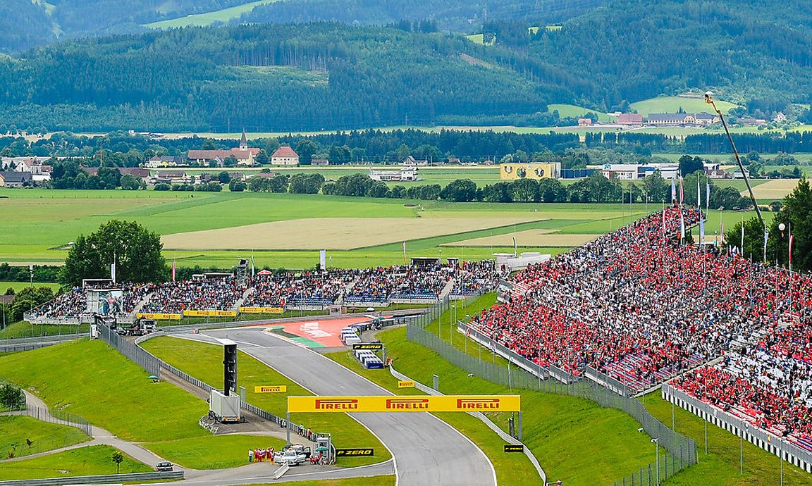 motogp rennen in spielberg im august 2016. Black Bedroom Furniture Sets. Home Design Ideas