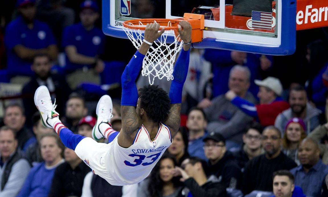 NBA-All-Stars: James, Curry - ein Spektakel « DiePresse.com