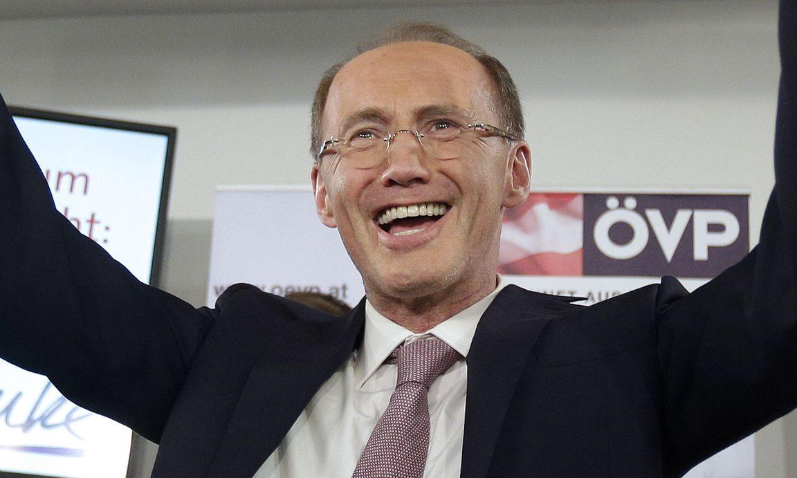 österreich wahl 2019