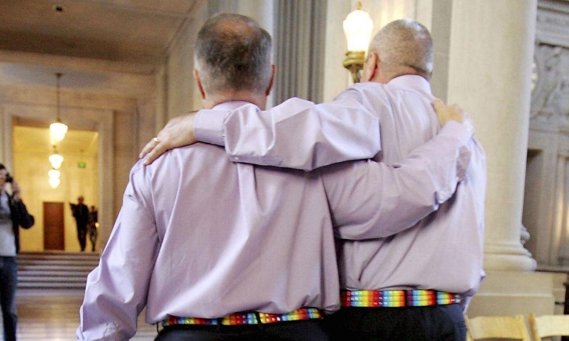 Partnersuche gleichgeschlechtlich
