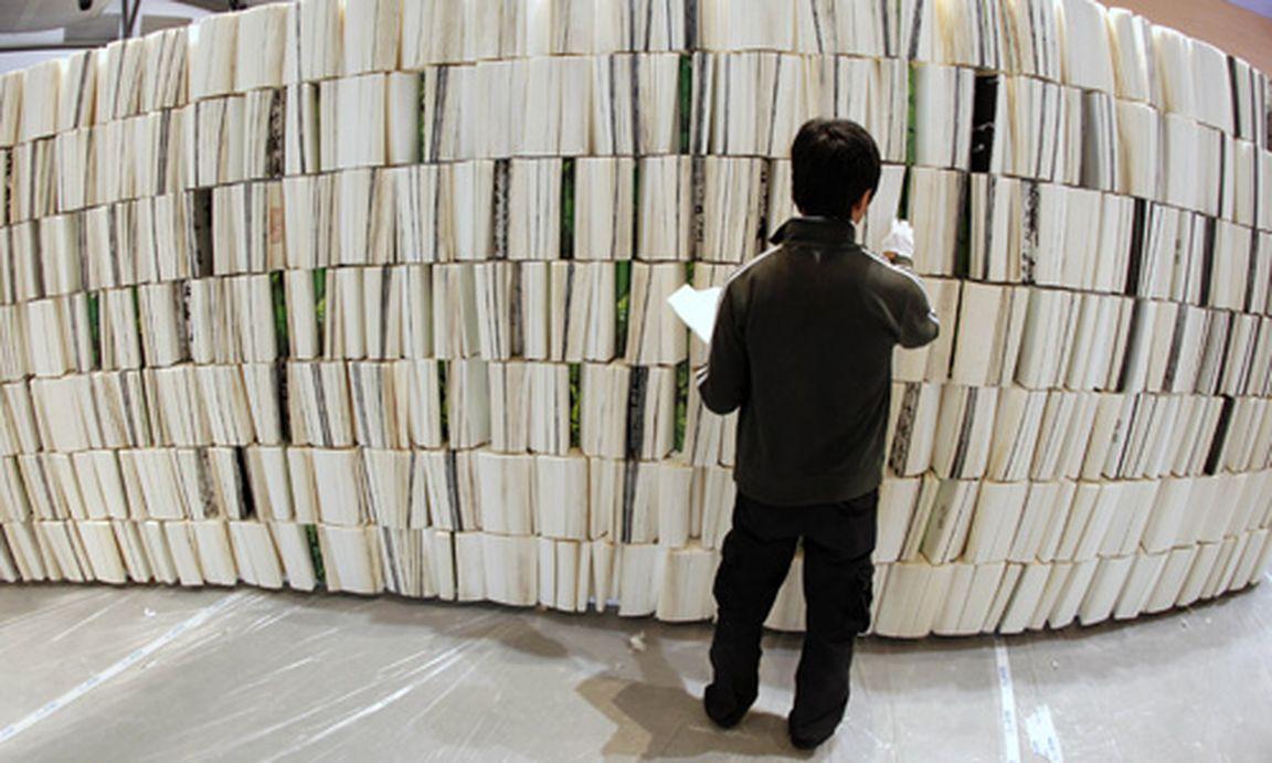 china wie man die schreiber zum schweigen bringt. Black Bedroom Furniture Sets. Home Design Ideas