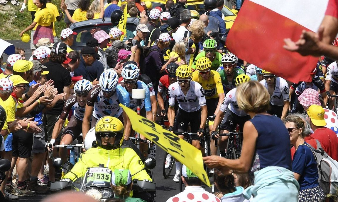 What Channel Is Tour De France On Direct Tv