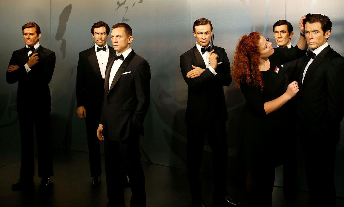 Neuer James Bond Darsteller