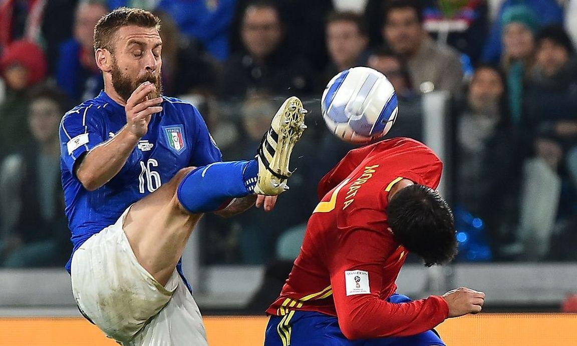 spanien gegen italien live
