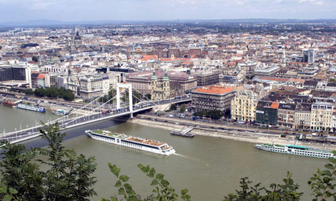 Zeitgenössische Kunst: Budapest, das neue Berlin « DiePresse.com