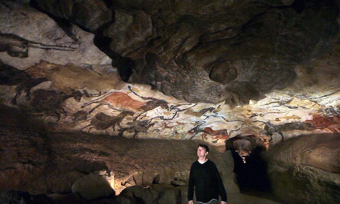Lascaux Höhle