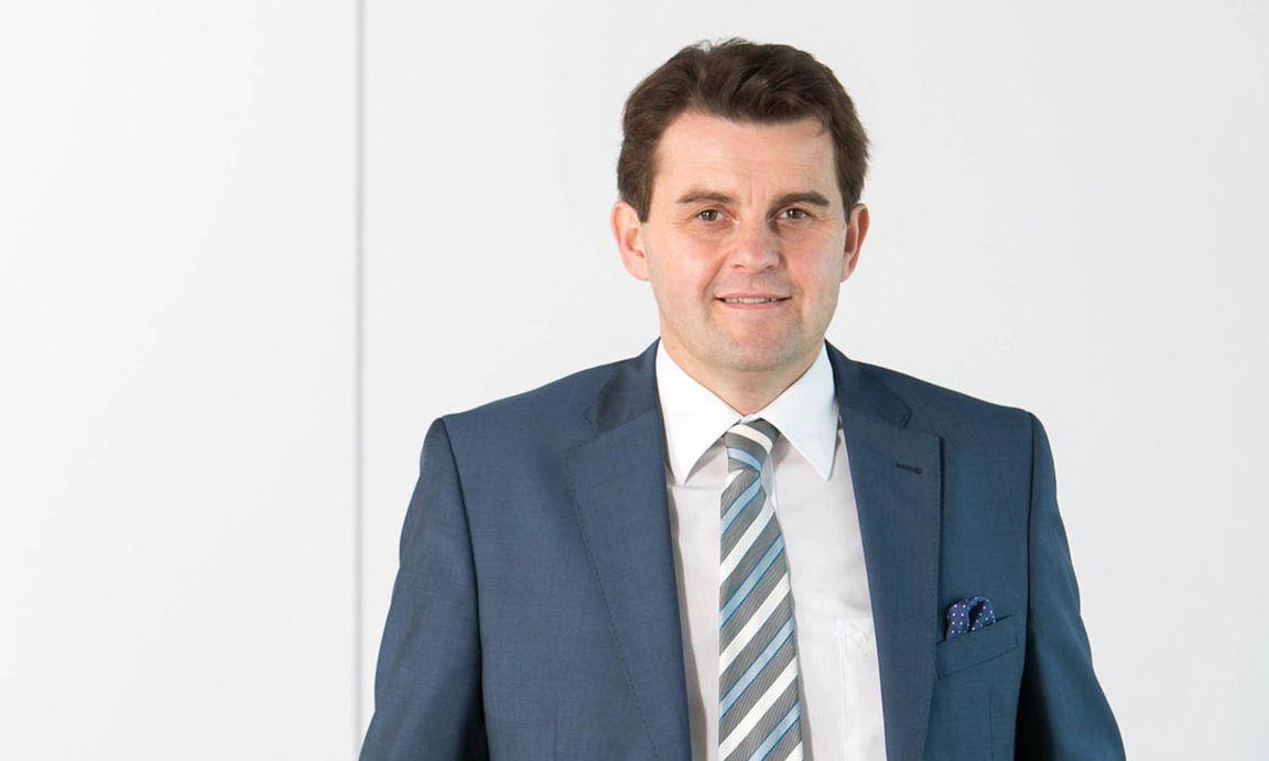 Immofinanz: Dietmar Reindl ist neues Vorstandsmitglied « DiePresse.com