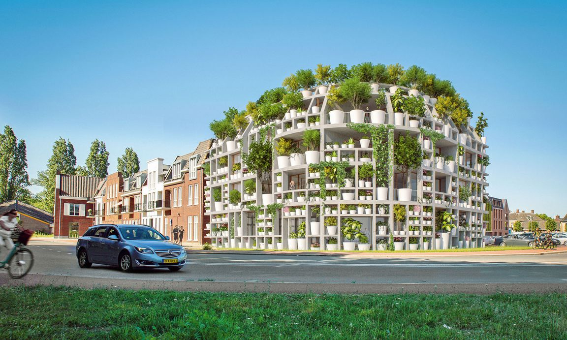 """""""Green Villa"""