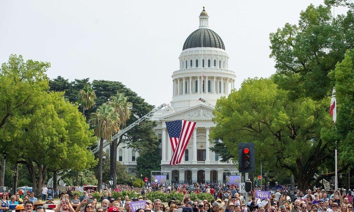 Partnersuche kalifornien