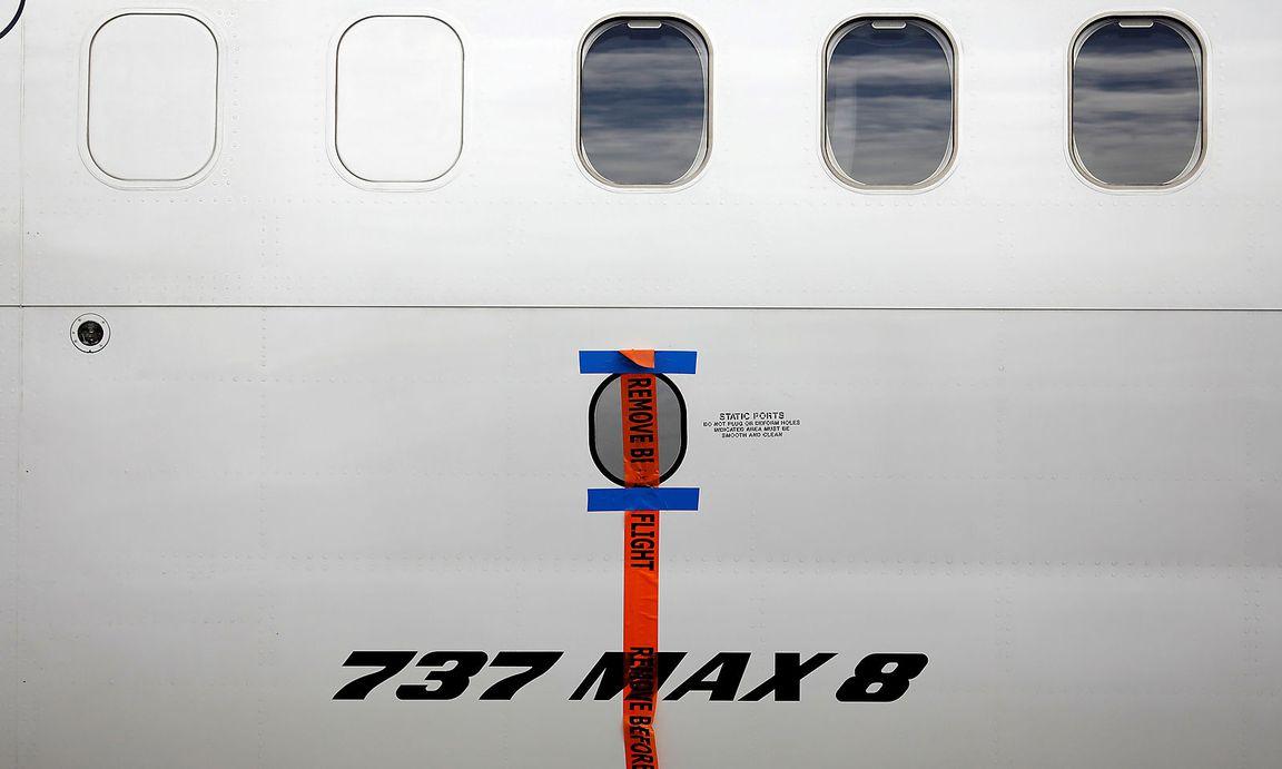 Flugsicherheitsbehörde