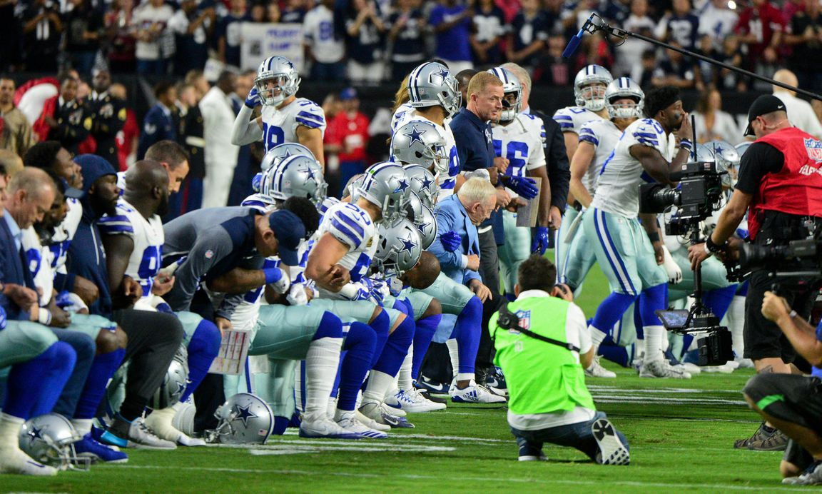 Dallas Cowboys Besitzer