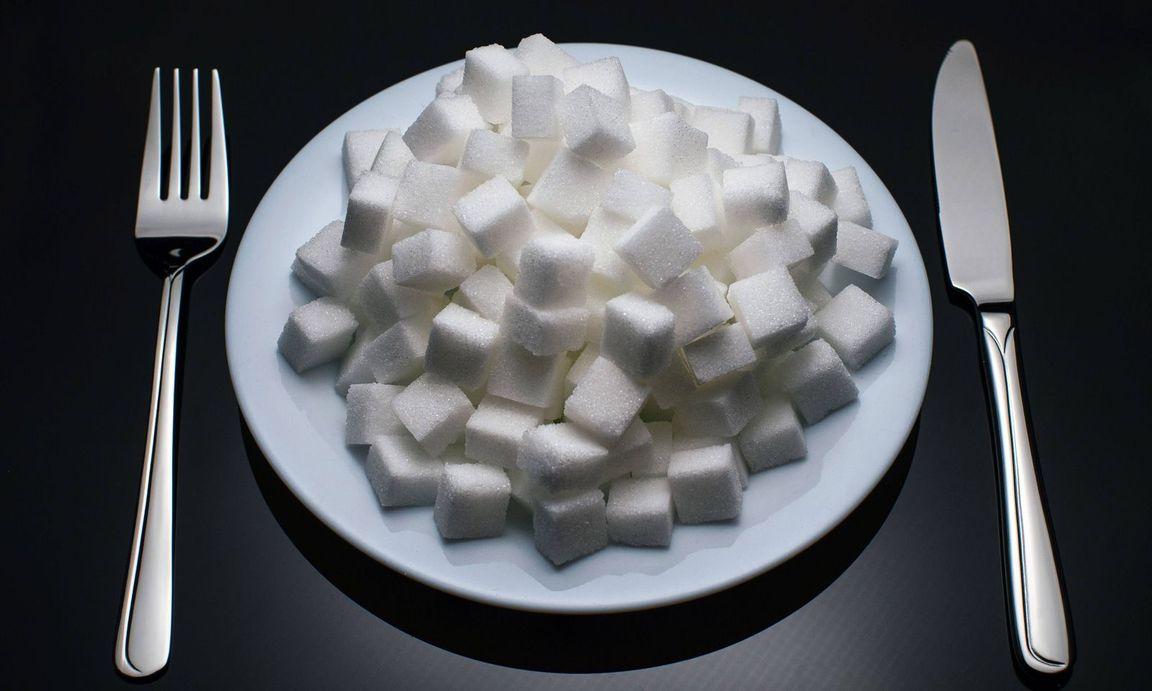 Zuckerbombe
