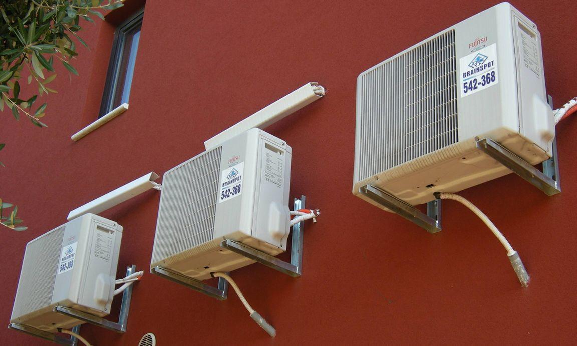 Super Wann darf ein Mieter eine Klimaanlage einbauen? « DiePresse.com ZG22
