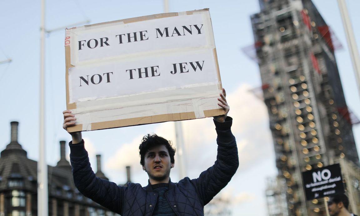 Neue Studie: Nur 54% der Europäer unterstützen Israels Existenzrecht