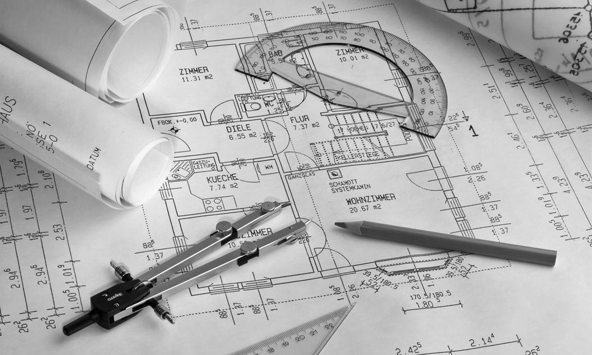 Architektur Zeichnung isolierte ikonen der architektur diepresse com