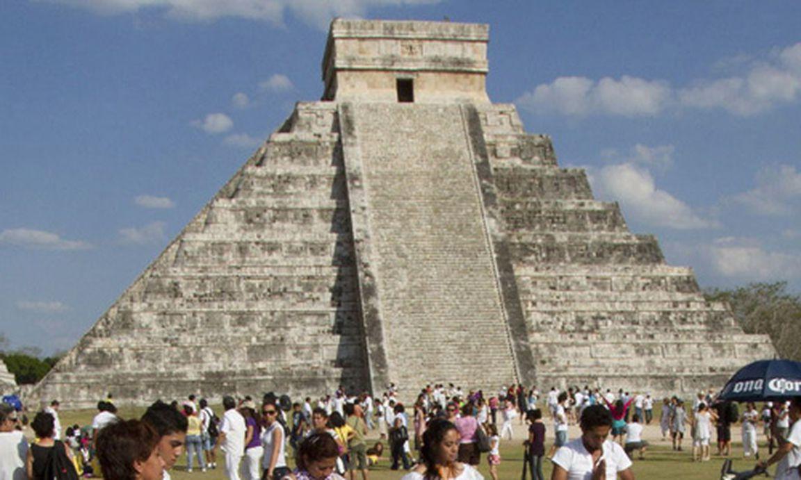 Untergang Der Maya