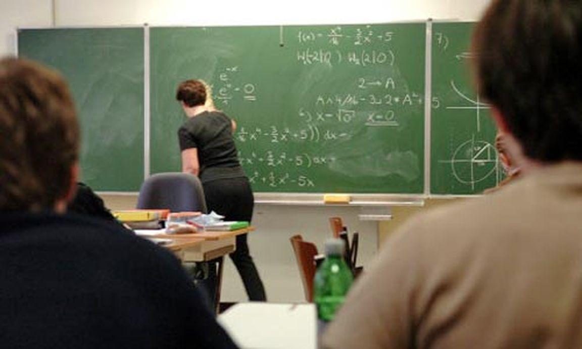 Burnout Lehrer