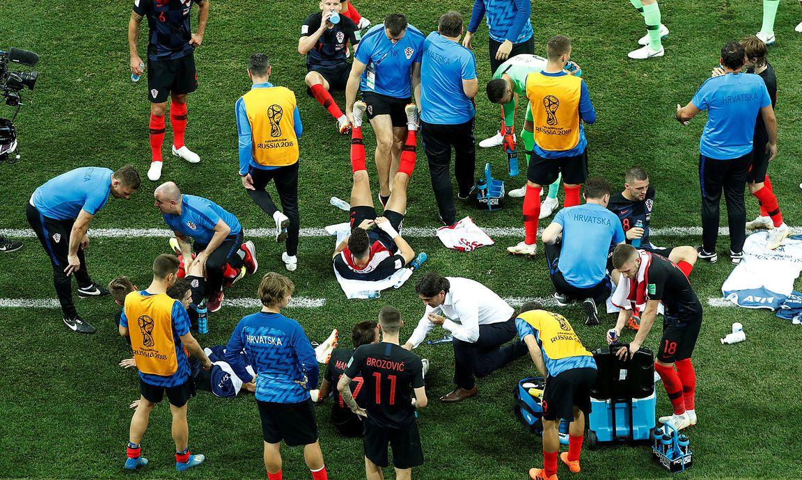 Falsche Getränke: Kroatien muss 70.000 Franken Strafe zahlen ...