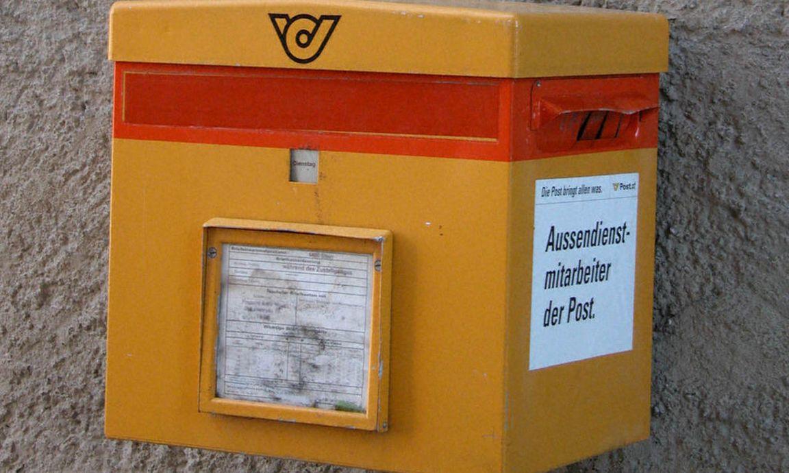Post Verteuert Briefporto Auf 68 Cent Diepressecom