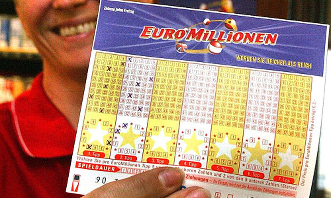 Euromillonen