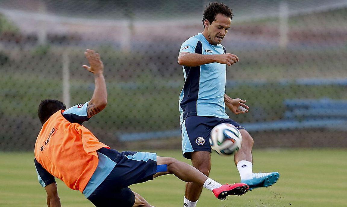 Costa Rica wittert gegen Griechenland die große Chance ...