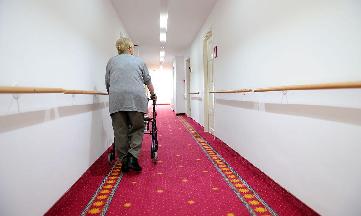 Pension Bei Beamten