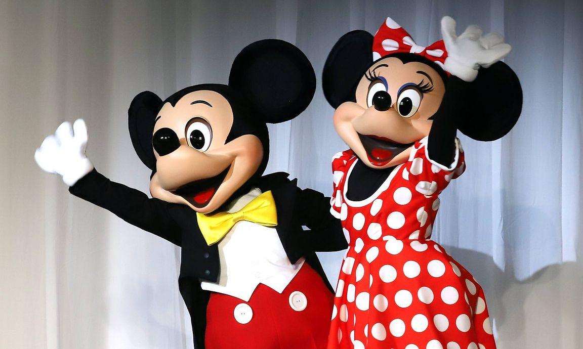 Disney Fox übernahme