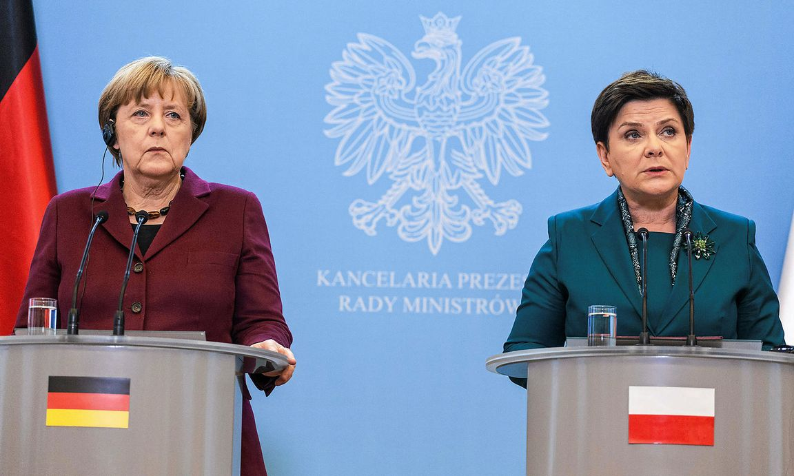 Reparationen An Polen
