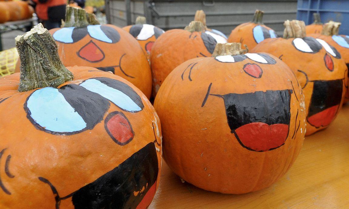 Gemütlich Halloween Farbseiten Fotos - Druckbare Malvorlagen ...