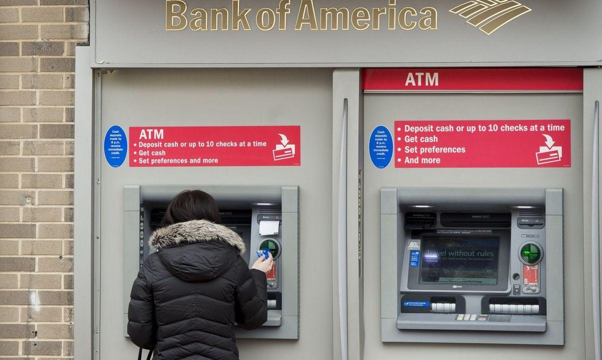 Steuerreform verhagelt US-Großbanken das Ergebnis « DiePresse.com