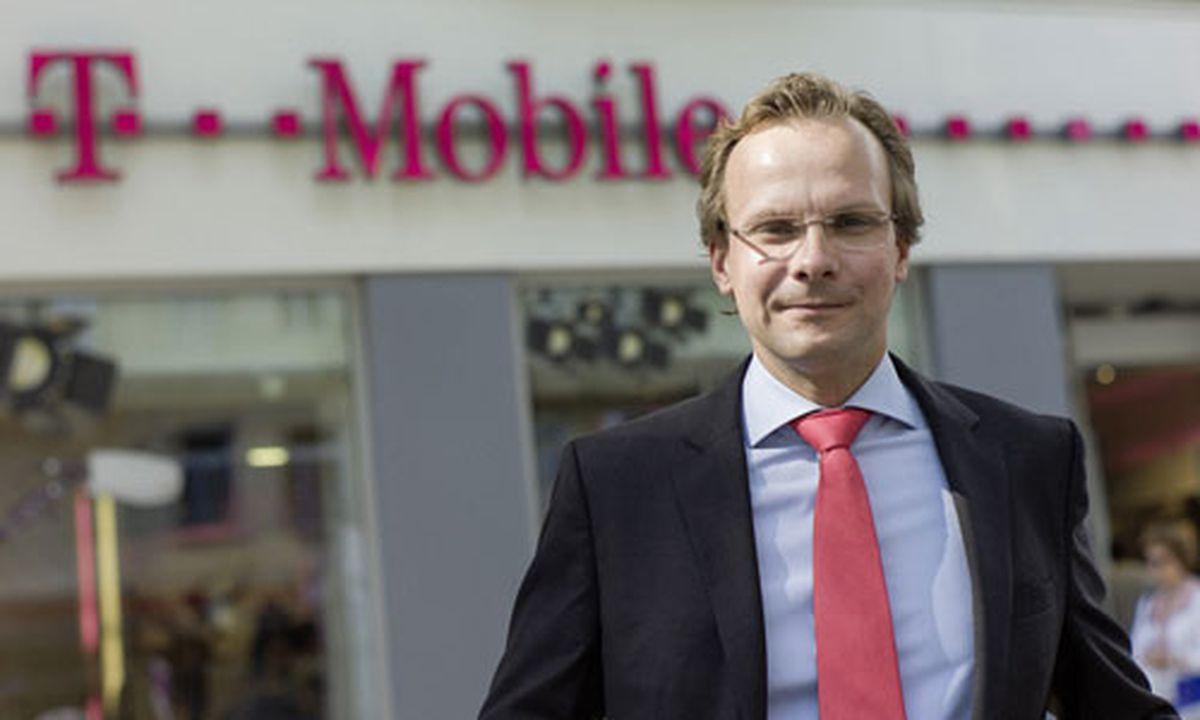 Ex-AUA-Vorstand Bierwirth wird T-Mobile-Chef « DiePresse.com