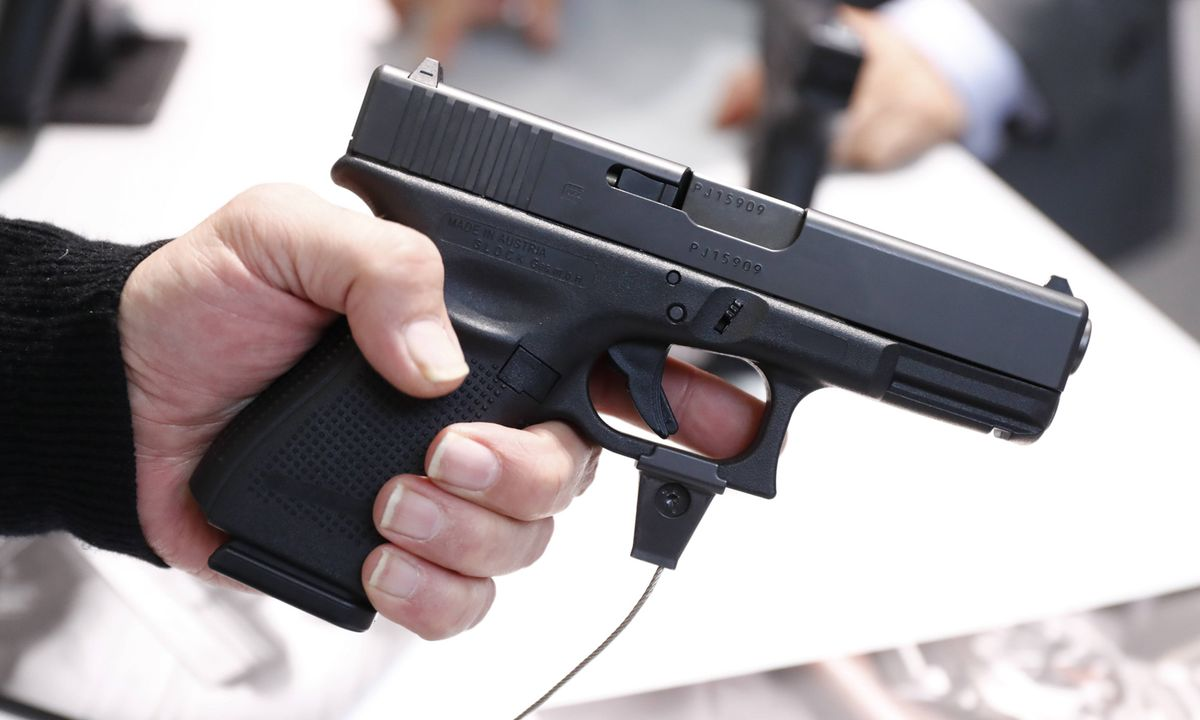 Mehr als eine Million legale Schusswaffen in Österreich « DiePresse.com