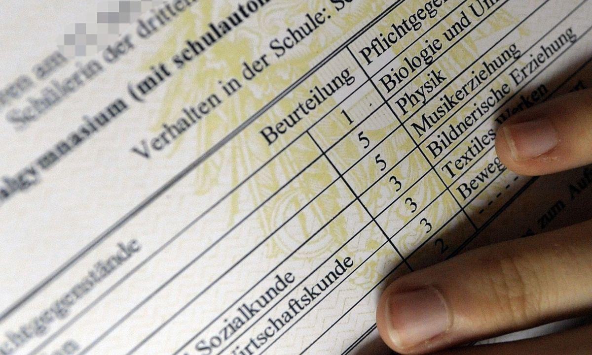 Weder gute noch schlechte Schüler profitieren von Noten « DiePresse.com
