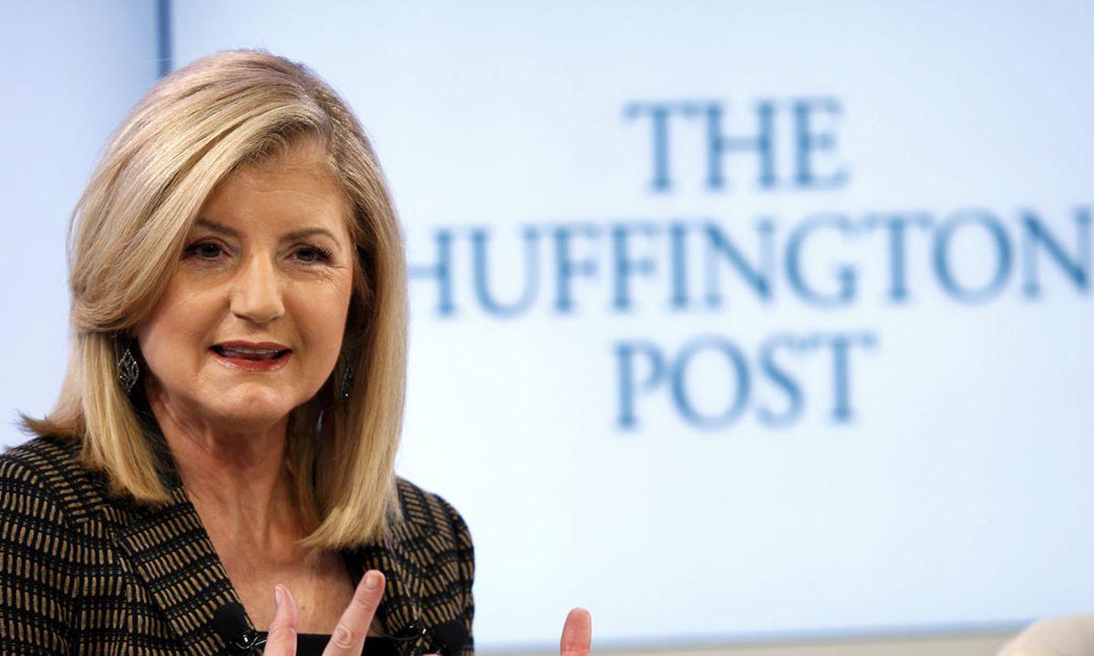 Huffingtonpost schwarze Stimmen