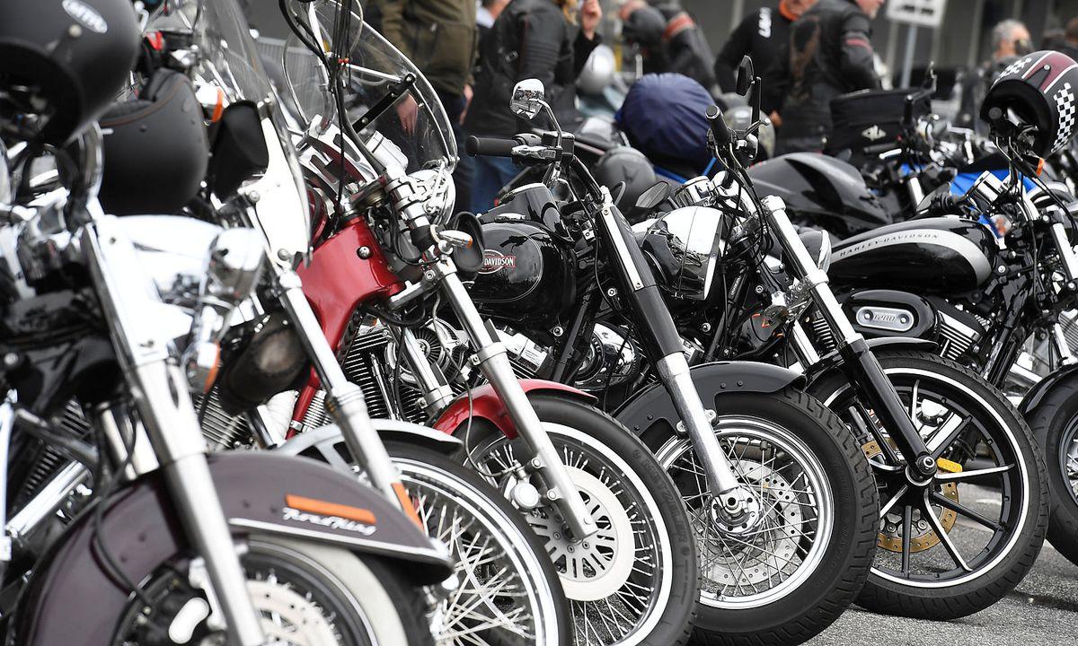Harley-Davidson verlagert Teile der Produktion weg von den USA ...