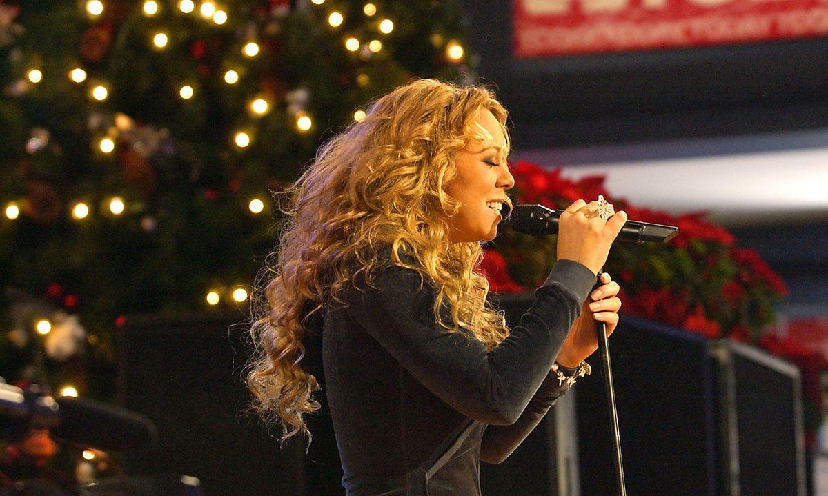 Mariah Carey lässt ihre Kinder \