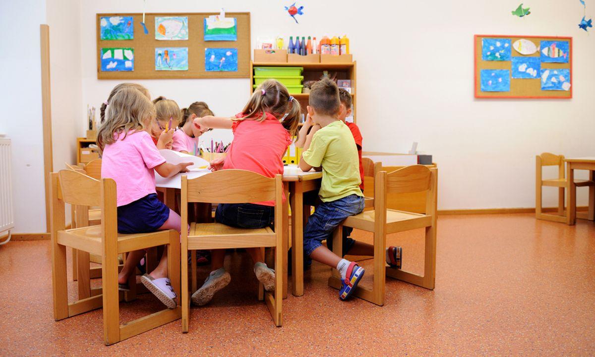 Kindergarten: Warnung vor Pensionierungswelle « DiePresse.com