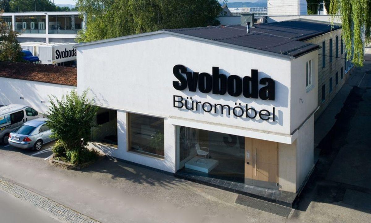 Nächste Millionenpleite: Svoboda Büromöbel ist insolvent « DiePresse.com