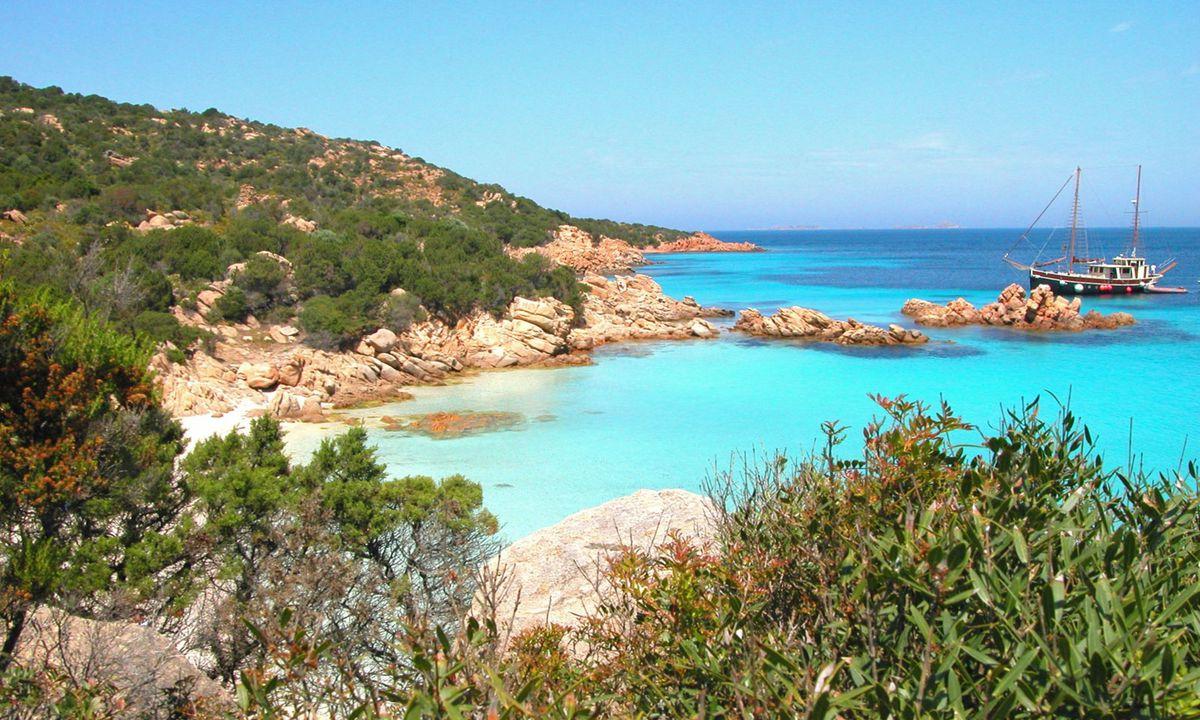 Sardinien: Cocktail Sardo und andere Farbspiele « DiePresse.com