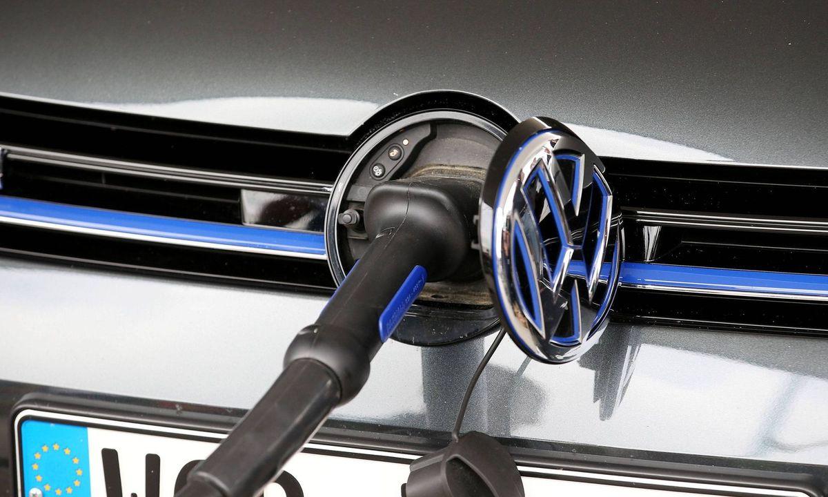 Österreich ist Europameister bei Neuzulassungen von Elektroautos ...